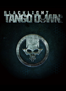 Blacklight – Tango Down