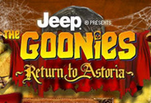 The Goonies Return To Astoria