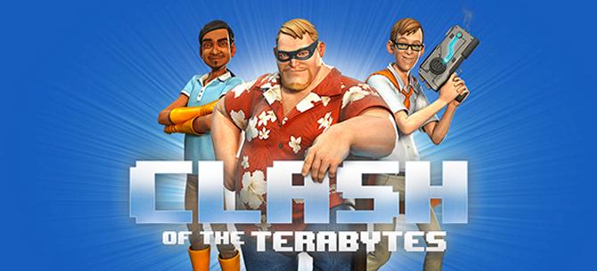 Clash of the Terabytes