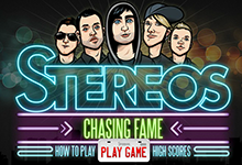 Stereos – Chasing Fame