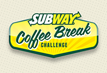 Subway – Coffee Break