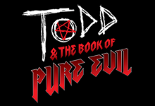 Todd & The Game of Pure Evil